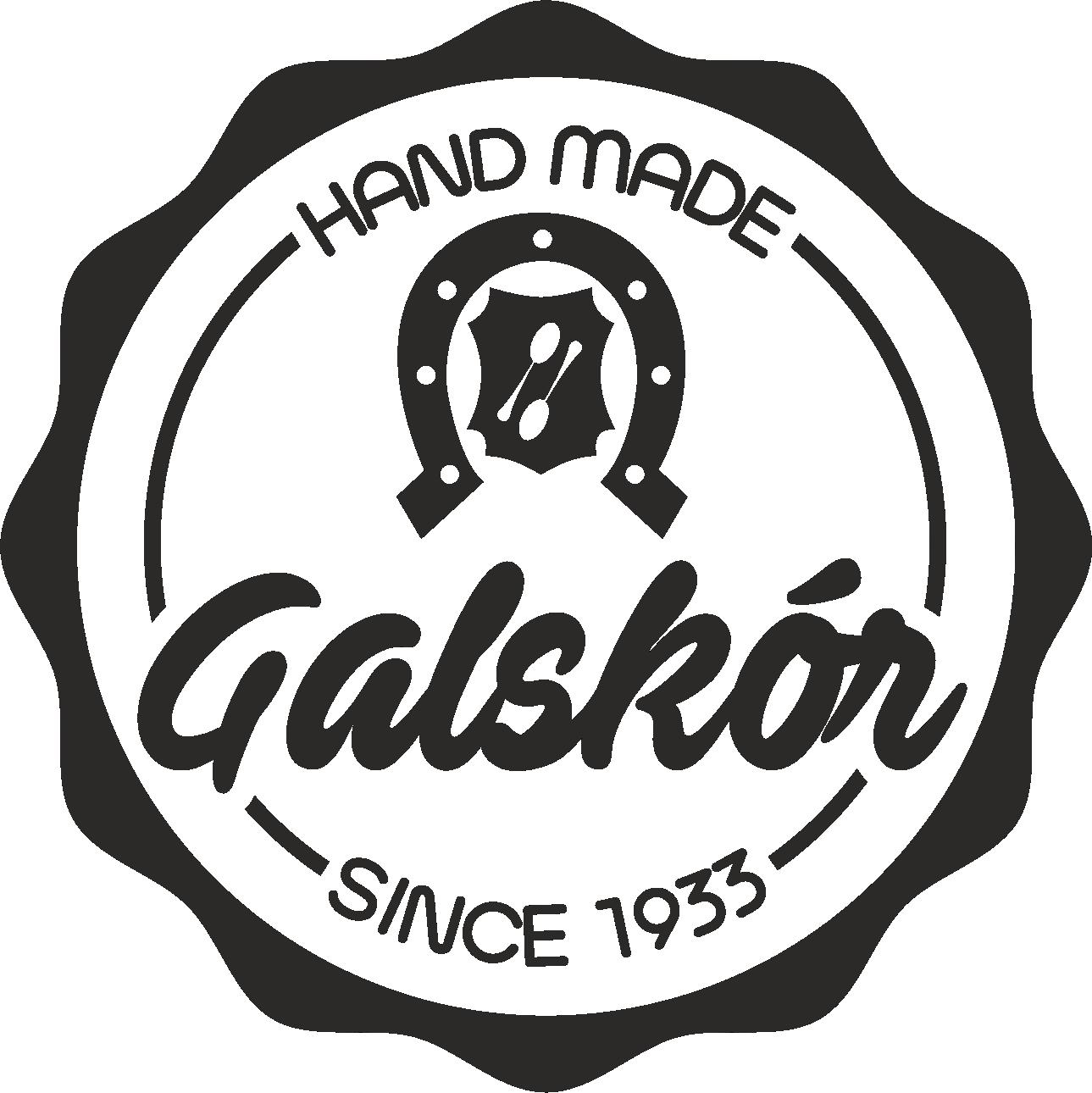 Logo firmy Galskór